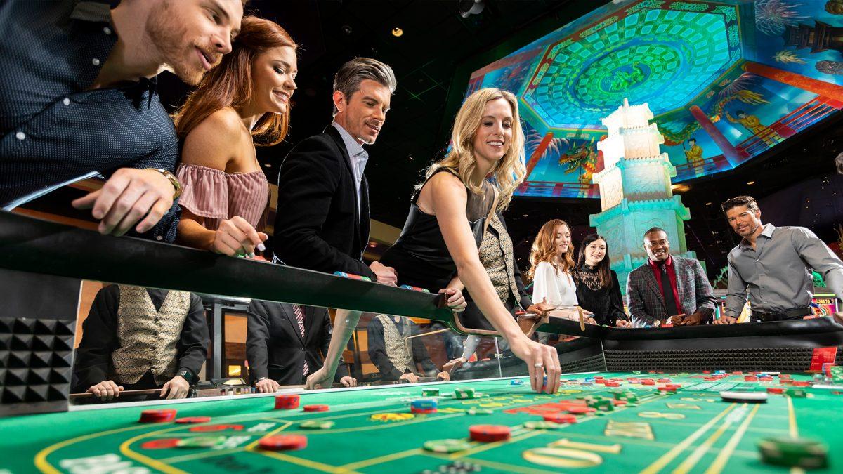 Best Casino Agent